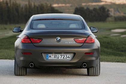 2012 BMW 640d ( F06 ) Gran Coupé 57