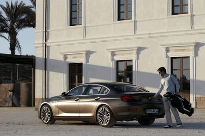 2012 BMW 640d ( F06 ) Gran Coupé 58