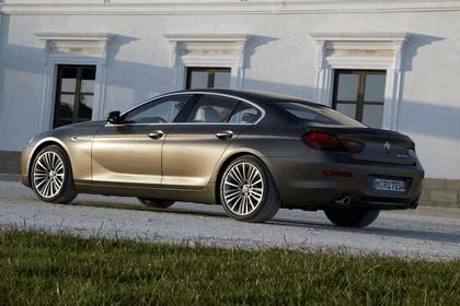 2012 BMW 640d ( F06 ) Gran Coupé 60