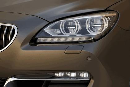 2012 BMW 640d ( F06 ) Gran Coupé 62
