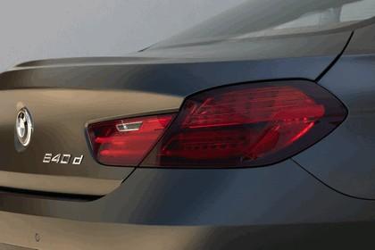 2012 BMW 640d ( F06 ) Gran Coupé 63