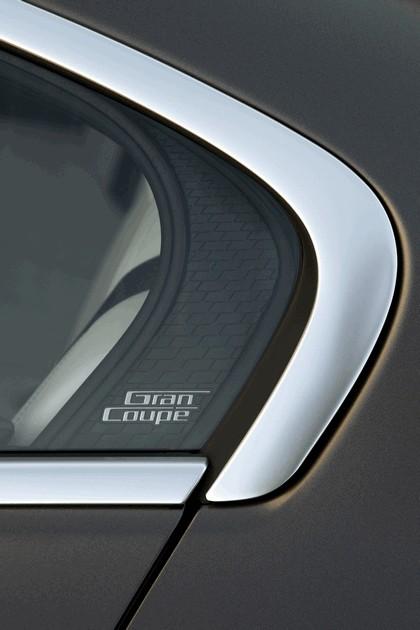 2012 BMW 640d ( F06 ) Gran Coupé 64