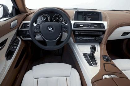 2012 BMW 640d ( F06 ) Gran Coupé 68