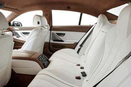 2012 BMW 640d ( F06 ) Gran Coupé 70