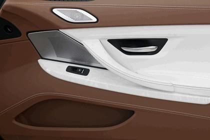 2012 BMW 640d ( F06 ) Gran Coupé 72