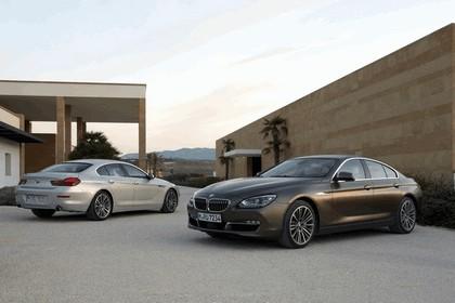 2012 BMW 640d ( F06 ) Gran Coupé 79