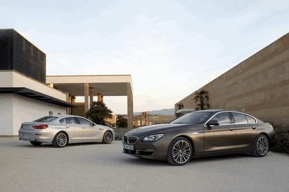 2012 BMW 640d ( F06 ) Gran Coupé 80