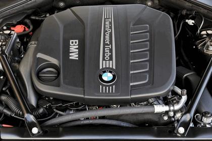 2012 BMW 640d ( F06 ) Gran Coupé 81