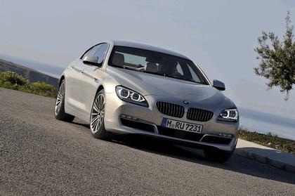 2012 BMW 640i ( F06 ) Gran Coupé 1