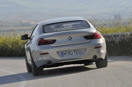 2012 BMW 640i ( F06 ) Gran Coupé 8