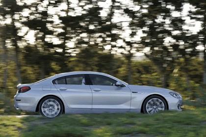 2012 BMW 640i ( F06 ) Gran Coupé 10
