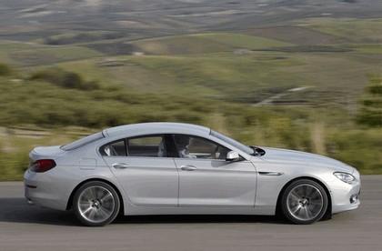 2012 BMW 640i ( F06 ) Gran Coupé 13