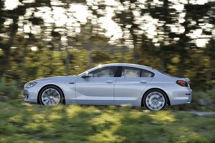 2012 BMW 640i ( F06 ) Gran Coupé 14