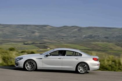 2012 BMW 640i ( F06 ) Gran Coupé 15