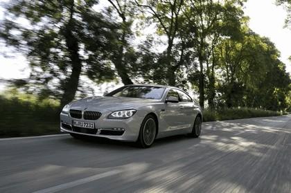 2012 BMW 640i ( F06 ) Gran Coupé 20