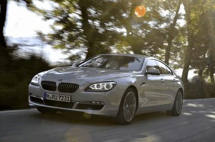 2012 BMW 640i ( F06 ) Gran Coupé 21