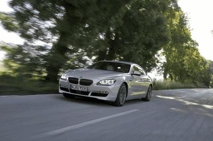 2012 BMW 640i ( F06 ) Gran Coupé 22