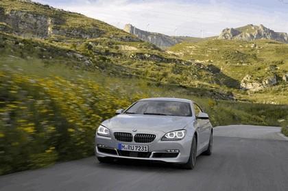 2012 BMW 640i ( F06 ) Gran Coupé 23