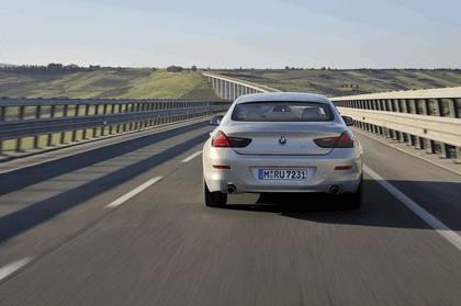2012 BMW 640i ( F06 ) Gran Coupé 25