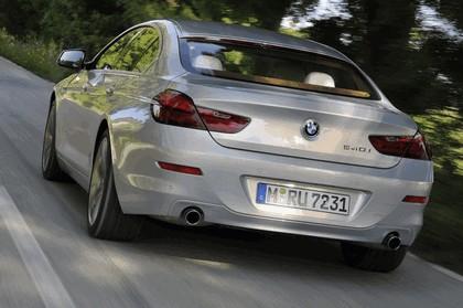 2012 BMW 640i ( F06 ) Gran Coupé 30