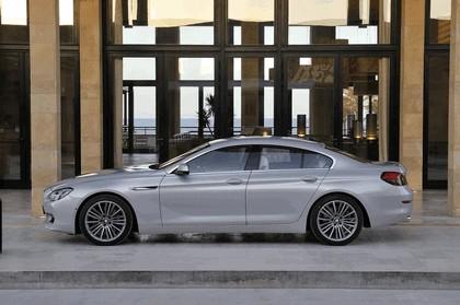 2012 BMW 640i ( F06 ) Gran Coupé 33