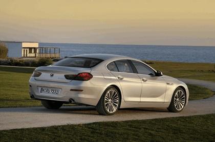2012 BMW 640i ( F06 ) Gran Coupé 44