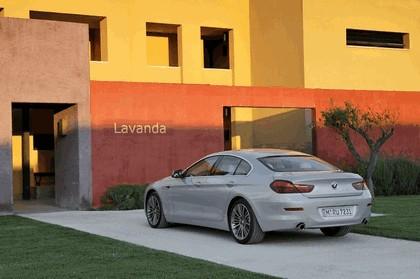 2012 BMW 640i ( F06 ) Gran Coupé 46