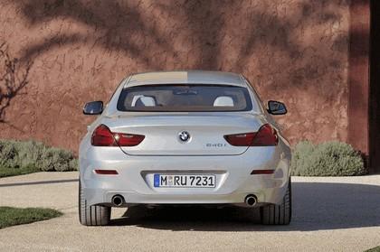 2012 BMW 640i ( F06 ) Gran Coupé 47