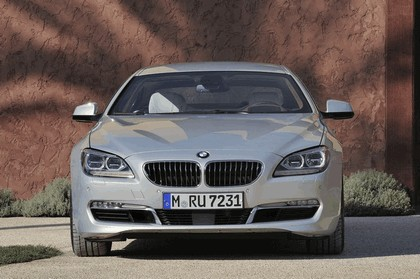 2012 BMW 640i ( F06 ) Gran Coupé 48