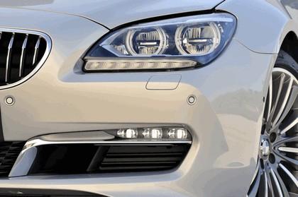 2012 BMW 640i ( F06 ) Gran Coupé 50
