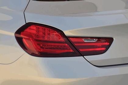 2012 BMW 640i ( F06 ) Gran Coupé 51