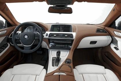 2012 BMW 640i ( F06 ) Gran Coupé 57