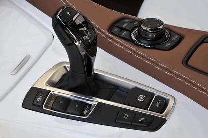 2012 BMW 640i ( F06 ) Gran Coupé 59