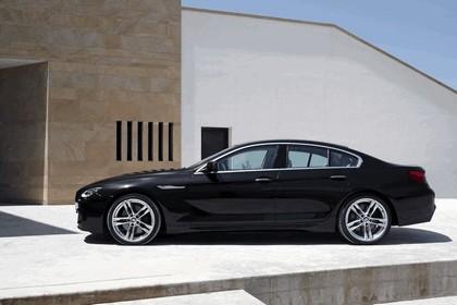 2012 BMW 640i ( F06 ) Gran Coupé 62