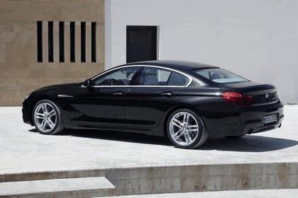2012 BMW 640i ( F06 ) Gran Coupé 64