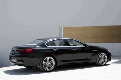 2012 BMW 640i ( F06 ) Gran Coupé 65