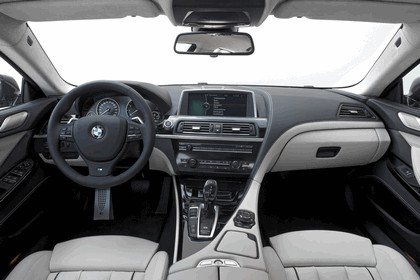 2012 BMW 640i ( F06 ) Gran Coupé 66