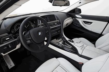 2012 BMW 640i ( F06 ) Gran Coupé 67
