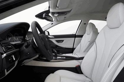 2012 BMW 640i ( F06 ) Gran Coupé 68