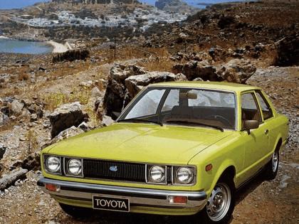 1977 Toyota Carina 2-door 2