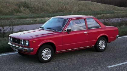 1977 Toyota Carina 2-door 7