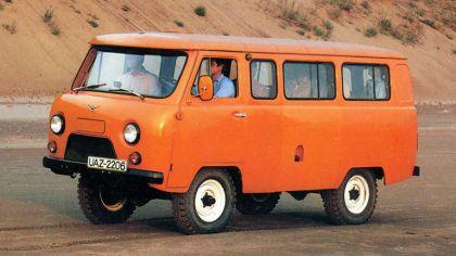 1985 UAZ 2206 3