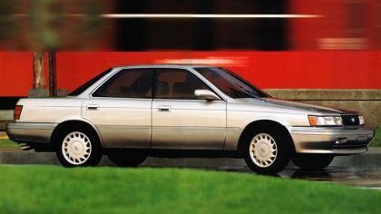 1989 Lexus ES 250 4