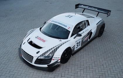 2012 Audi R8 LMS ultra GT3 - Vallelunga 1