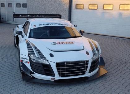 2012 Audi R8 LMS ultra GT3 - Vallelunga 3