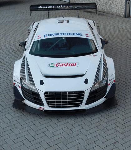 2012 Audi R8 LMS ultra GT3 - Vallelunga 4