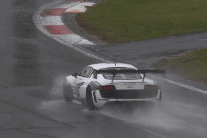 2012 Audi R8 LMS ultra GT3 - Vallelunga 5