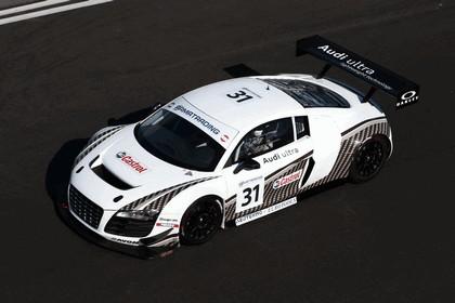 2012 Audi R8 LMS ultra GT3 - Vallelunga 6