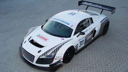 2012 Audi R8 LMS ultra GT3 - Vallelunga 8