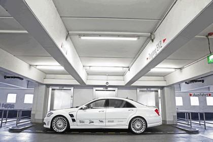 2012 Mercedes-Benz S65 ( W221 ) AMG by CFC-Sundern 2